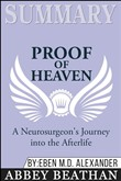 summary: proof of heaven:...