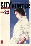 City Hunter Vol. 22