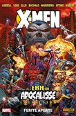 X-Men L'era Di Apocalisse 4