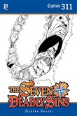 The Seven Deadly Sins Capítulo 311