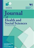Journal of health and social sciences (2019). Vol. 3: November