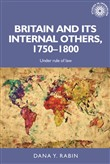 Britain and its internal others, 1750-1800