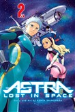 astra lost in space, vol....