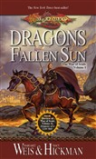 Dragons of a Fallen Sun