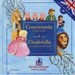 Cenerentola e altre fiabe­Cinderella and other fairy tales. Con CD Audio