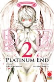 Platinum end. Vol. 2