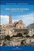 The sassi of Matera. Tourist guide