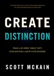 create distinction