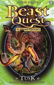Tusk. Il possente mammut. Beast Quest Vol. 17