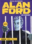 Zoo symphony. Alan Ford Supercolor Edition Vol. 9