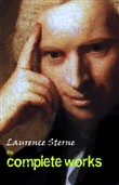 Laurence Sterne: The Complete Works