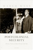 Postcolonial Security