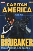 Civil war. Capitan America. Ed Brubaker collection Vol. 5
