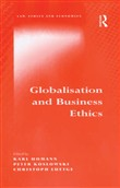Globalisation and Business Ethics