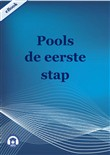 Pools de eerste stap