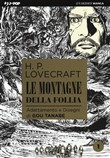 Le montagne della follia da H. P. Lovecraft. Vol. 1