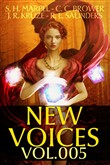 new voices vol. 5: sep-oc...