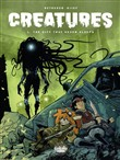 Creatures - Volume 1 - The City that Never Sleeps