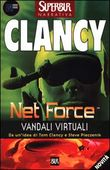 Net Force 1. Vandali virtuali