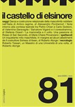 Il castello di Elsinore (2019). Vol. 81