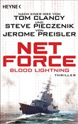 Net Force. Blood Lightning