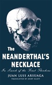 the neanderthal's necklac...