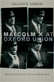 Malcolm X at Oxford Union
