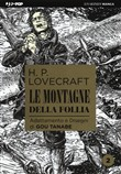 Le montagne della follia da H. P. Lovecraft. Vol. 2