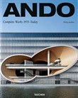 Ando. Complete works 1975-today