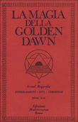 La Magia della Golden Dawn - Vol.3ø