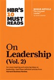 hbr's 10 must reads on le...