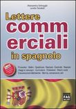 Lettere commerciali in spagnolo