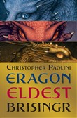 eragon, eldest, brisingr ...