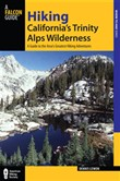 Hiking California's Trinity Alps Wilderness