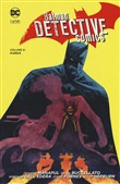 Batman detective comics. Vol. 6: Icarus