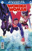 Wonder Woman. Vol. 18