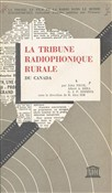la tribune radiophonique ...