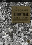 Le montagne della follia da H. P. Lovecraft. Vol. 4