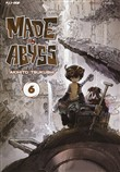 Made in abyss. Vol. 6