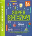 Scienza. Quarto book. Con gadget