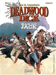 black hat jack. deadwood ...
