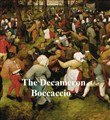 The Decameron, in English translation