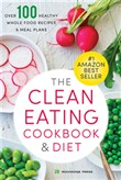 the clean eating cookbook...