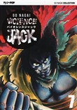 Violence Jack. Ultimate edition Vol. 7