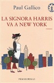 la signora harris va new ...