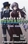 gundam 00. 2nd season vol...