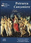 Canzoniere. Audiolibro. CD Audio