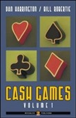 Cash games. Ediz. italiana Vol. 1