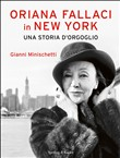 oriana fallaci in new yor...