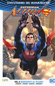 Superman. Action comics. Vol. 2: Benvenuti al Planet